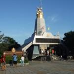 9 nobler Leuchtturm Åber SÅdspitze von Phuket
