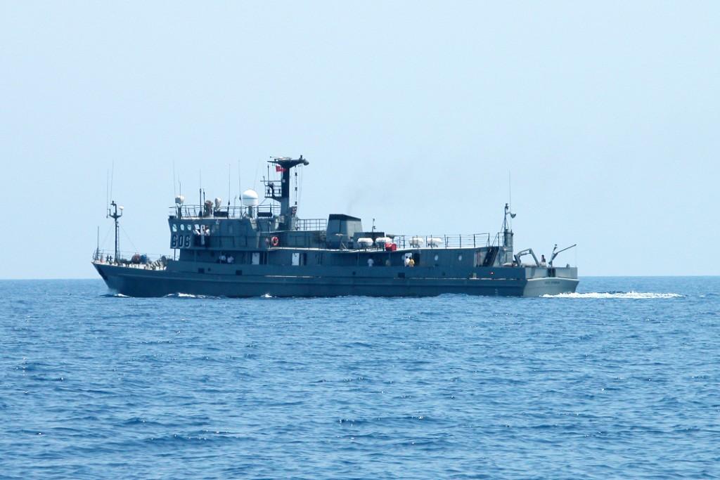 4 DSCN7464a Seeüberwachungsboot