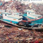 15 Fotoausstellung von Tsunami 26. 12. 2004
